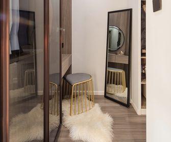 80平米三室两厅其他风格衣帽间图片