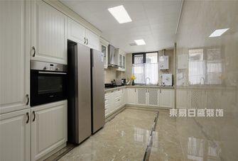 140平米复式新古典风格厨房图片