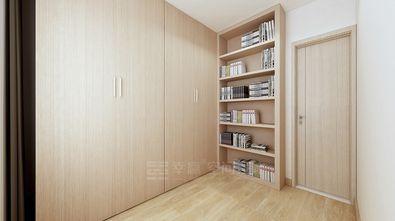 110平米四室两厅其他风格书房图片大全