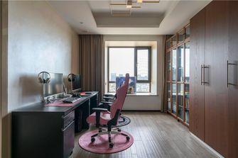 140平米三室两厅现代简约风格其他区域图