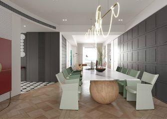 140平米四室两厅其他风格餐厅图