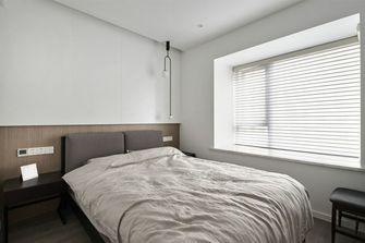 110平米现代简约风格儿童房效果图