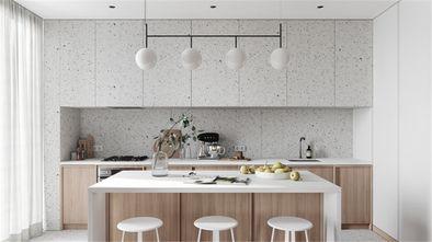 90平米一居室北欧风格厨房装修案例