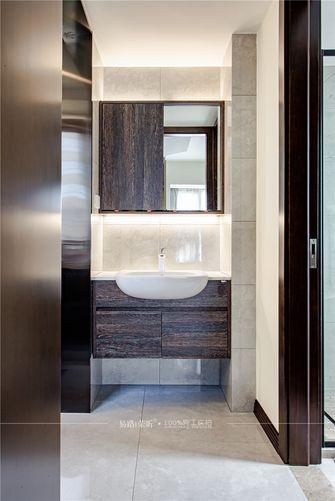 20万以上120平米三室两厅中式风格梳妆台设计图