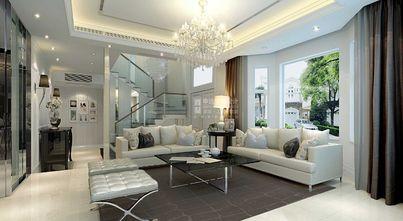 别墅现代简约风格风格效果图