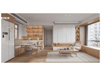 70平米三室两厅日式风格其他区域装修效果图