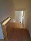 120平米三室一厅日式风格阁楼欣赏图