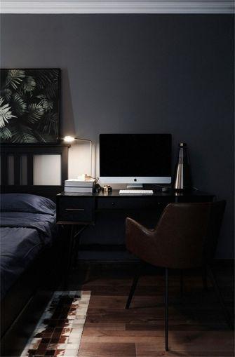 40平米小户型新古典风格卧室图片大全