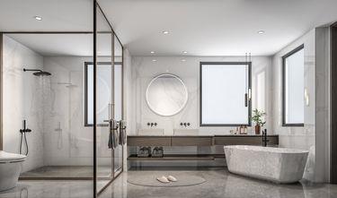 140平米别墅新古典风格卫生间欣赏图