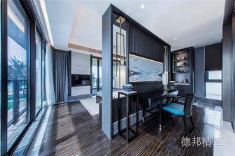 140平米别墅东南亚风格客厅图片大全