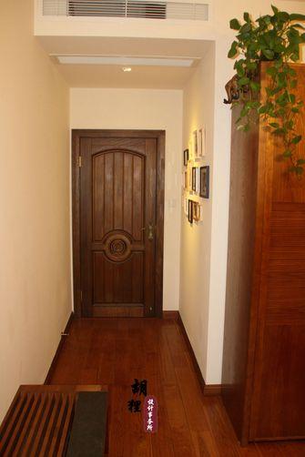 3-5万140平米三室两厅东南亚风格玄关图片