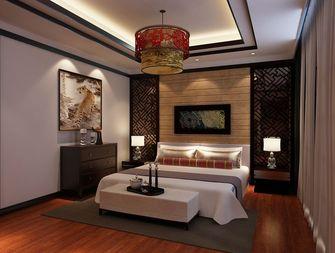 四房中式风格设计图