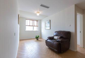 100平米三室两厅其他风格健身室欣赏图