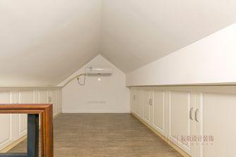 100平米复式其他风格阁楼设计图
