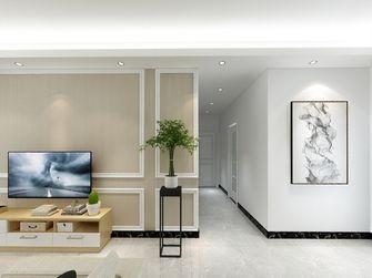 70平米现代简约风格玄关欣赏图