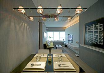 5-10万70平米一室两厅宜家风格餐厅装修图片大全