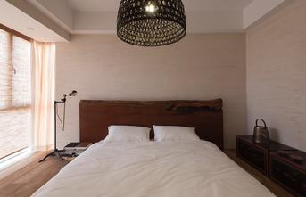 70平米一居室日式风格卧室图片大全