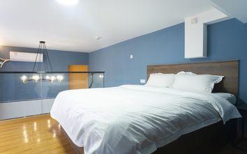 50平米小户型其他风格卧室设计图