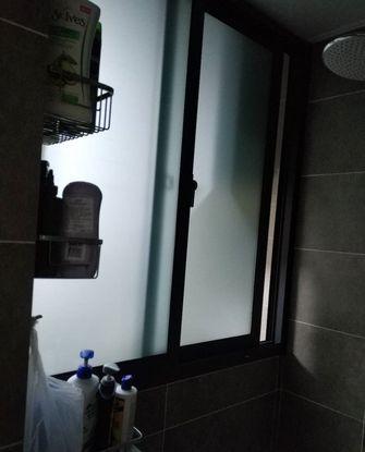 90平米三室两厅宜家风格卫生间设计图