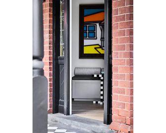 100平米四室一厅北欧风格其他区域装修效果图