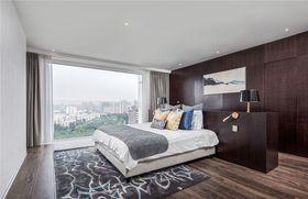 140平米四現代簡約風格臥室裝修圖片大全