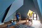 140平米别墅美式风格阁楼图片