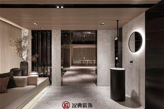 120平米一室两厅中式风格卫生间设计图
