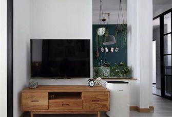 50平米小户型宜家风格客厅图片