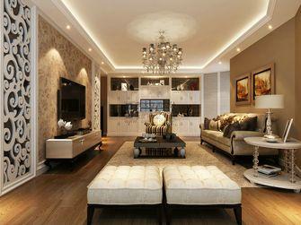 三房欧式风格装修案例