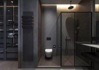 130平米三室两厅其他风格卫生间图片