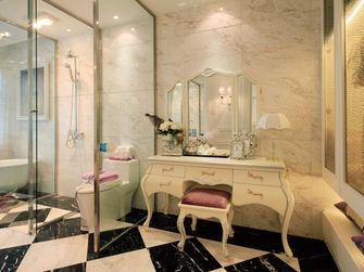 10-15万130平米三室一厅法式风格梳妆台图片