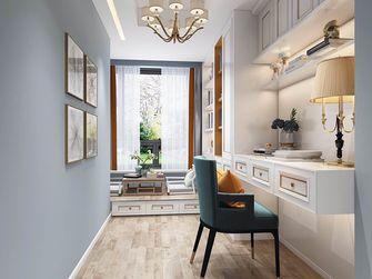 140平米四室两厅美式风格梳妆台欣赏图