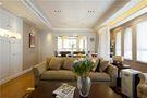 140平米四室两厅美式风格客厅沙发图片