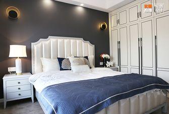 3万以下80平米三现代简约风格卧室图