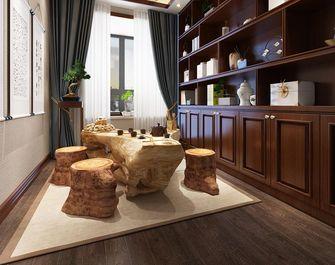 130平米四室两厅中式风格其他区域装修效果图
