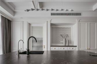140平米三室两厅其他风格厨房设计图