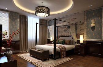 80平米一室一厅新古典风格卧室欣赏图