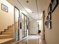 经济型130平米东南亚风格楼梯欣赏图