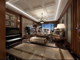 豪华型140平米四室四厅欧式风格客厅欣赏图