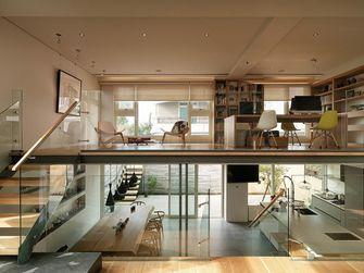 140平米别墅日式风格阁楼欣赏图