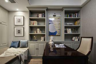 30平米以下超小户型现代简约风格书房图片大全