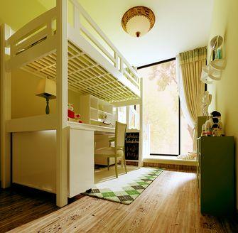 20万以上110平米三现代简约风格儿童房图片大全