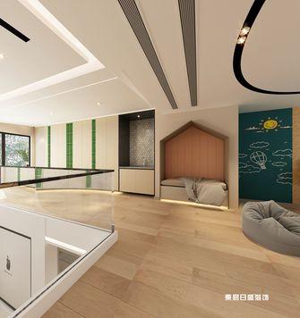 140平米四室六厅现代简约风格其他区域装修案例