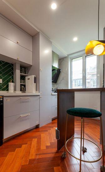 90平米三东南亚风格厨房装修效果图