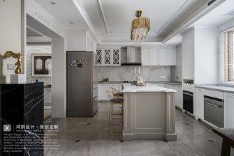 140平米别墅法式风格厨房图片