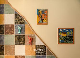 130平米三室两厅地中海风格其他区域装修图片大全