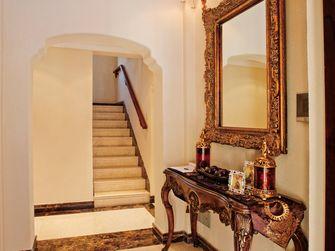 豪华型140平米别墅法式风格梳妆台装修图片大全