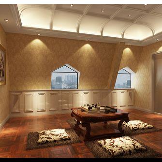 130平米复式其他风格阁楼图片大全