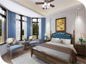 140平米别墅新古典风格卧室图