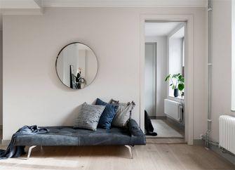 70平米北欧风格客厅装修效果图